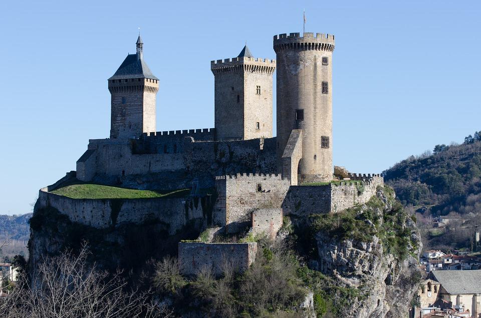 Ariège frankrijk