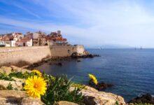 Photo of De Franse natuur en steden combineren