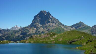 Photo of 5 wandelingen naar bergmeren in de Pyreneeën