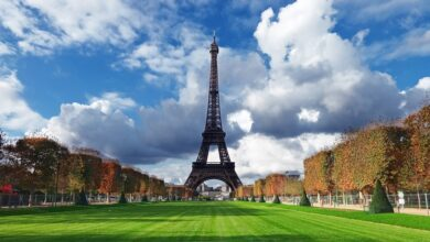 Photo of Let op deze zaken in Parijs