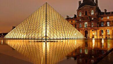 Photo of Dit zijn de best bezochte musea in Frankrijk