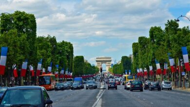 Photo of Op autovakantie naar Frankrijk in coronatijd? Hier moet je rekening mee houden