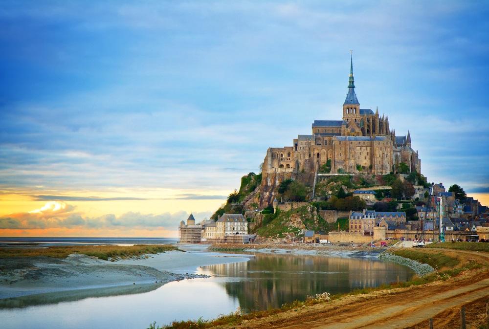 Beleef een heerlijke vakantie in Frankrijk
