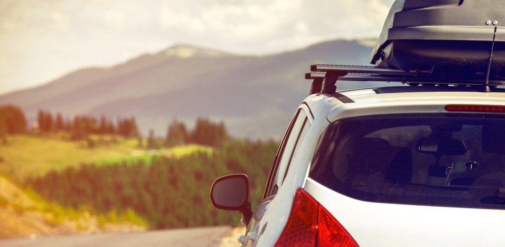 Private lease auto pech in het buitenland