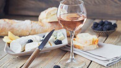 Photo of Divers aanbod Franse wijnen